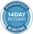 Order with confidence: 14 day refund guarantee!