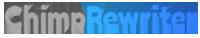 Chimp Rewriter autoblogging plugin for WordPress